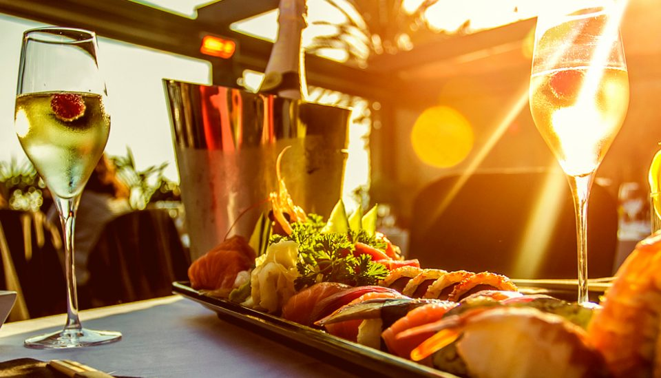 Increíble Menú Buffet De Cocina País Bosquejo - Ideas para ...